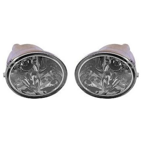 1998-06 Ford Vehicle Fog Light PAIR