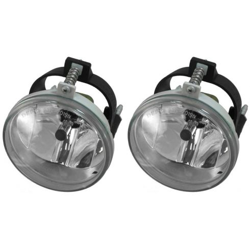 2003-04 Dodge Neon Fog Light PAIR