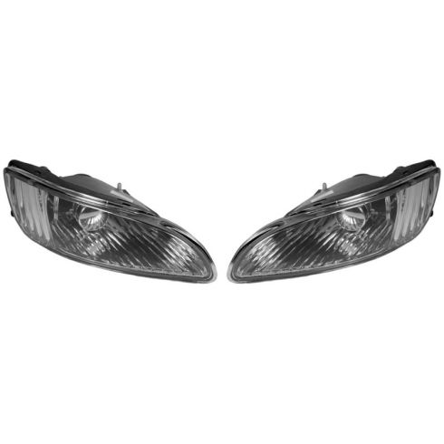 04-09 Lexus RX300/330 Fog Light PAIR