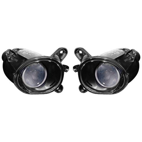 01-05 VW Passat Fog Light PAIR