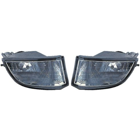 01-03 Toyota Rav4 Fog Driving Light PAIR