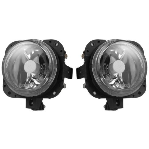 03-07 Ford Multifit Fog Light PAIR