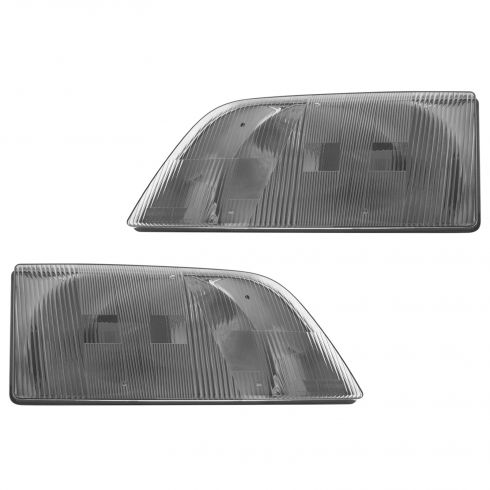 03-11 Volvo VNL300/VNM200 Series Fog Light PAIR