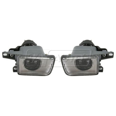 93-99 VW Golf Fog/Driving Light PAIR