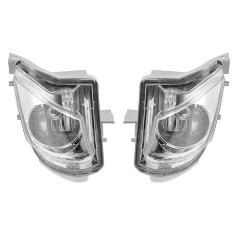 06-11 Lexus IS250, IS350 Fog Driving Light PAIR