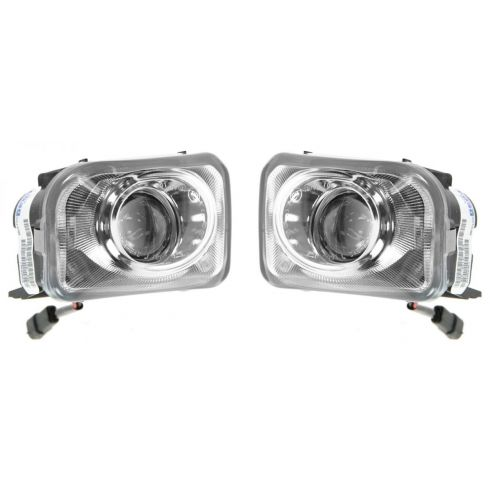 2006-07 Subaru Impreza Fog Driving Light PAIR