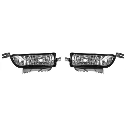 2003-05 Lincoln Towncar Fog Driving Light PAIR