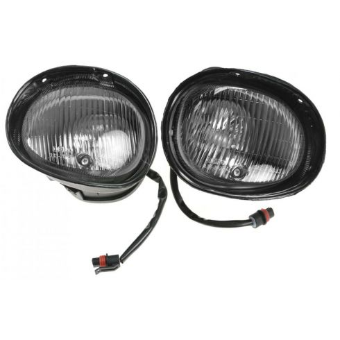 93-97 Dodge Intrepid Fog Driving Light PAIR