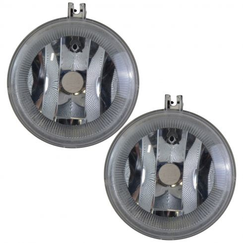 10-12 Chrylser, Dodge, Jeep Multifit Fog Driving Light PAIR