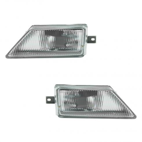 96-99 Infiniti I30 Fog Driving Light PAIR