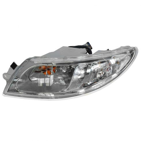 01-12 International 4100/4200/4300/4400; 02-12 8000 SERIES(8500/8600) Headlight LH