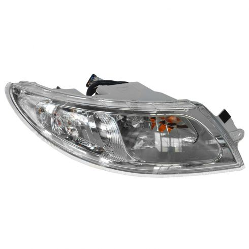 01-12 International 4100/4200/4300/4400; 02-12 8000 SERIES(8500/8600) Headlight RH