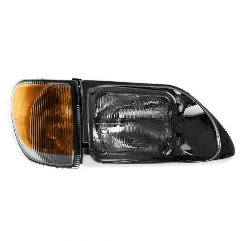 94-08 International 5900, 9200 Headlight Assy RH