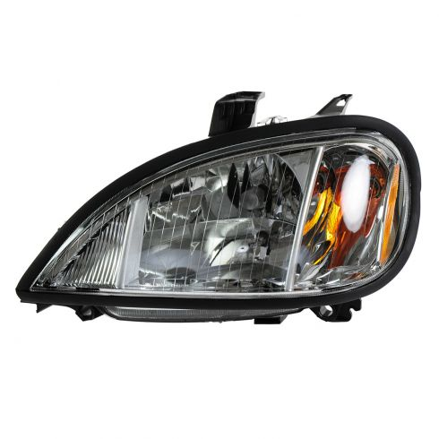 05 (from 04/04)-11 Freightliner Columbia Headlight Assy LH