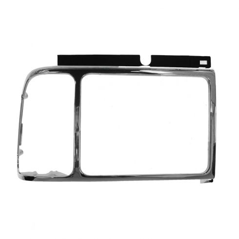 92-97 Ford Aerostar Chrome HL Bezel RH