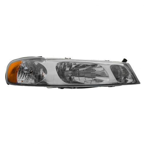 1998-02 Lincoln Town Car Composite Headlight Combo RH