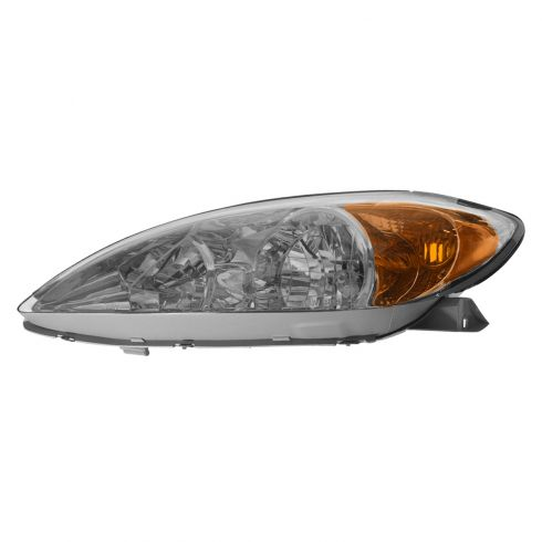 2002-04 Toyota Camry LE XLE Composite Headlight LH