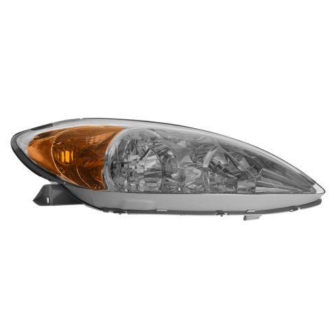 2002-04 Toyota Camry LE XLE Composite Headlight RH