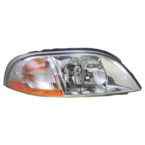 2001-03 Ford Windstar Composite Headlight Combo RH