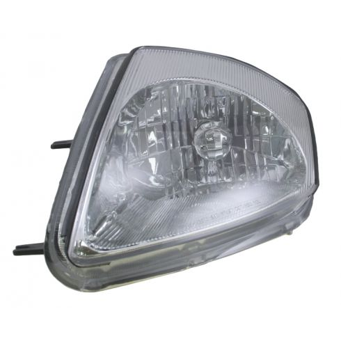 2003-05 Mitsubishi Eclipse Composite Headlight LH