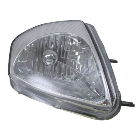 2003-05 Mitsubishi Eclipse Composite Headlight RH