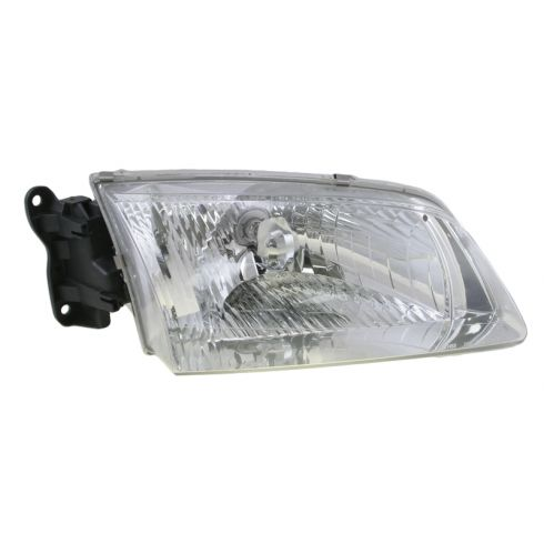 2000-02 Mazda 626 Composite Headlight RH