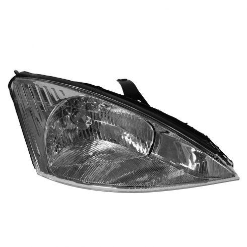00-02 Focus Headlight RH