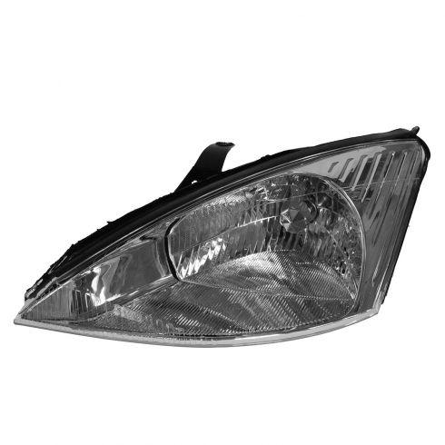 00-02 Focus Headlight LH