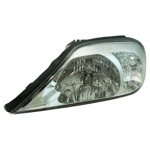 2000-05 Mercury Sable Composite Headlight Combo LH