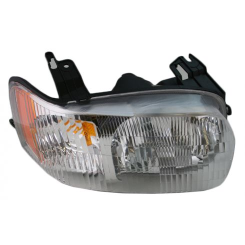 2001-03 Ford Escape Composite Headlight Combo RH