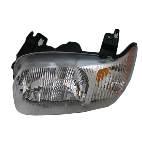 2001-03 Ford Escape Composite Headlight Combo LH