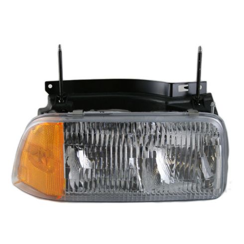95-97 GMC PU Jimmy Composite Headlight Combo RH