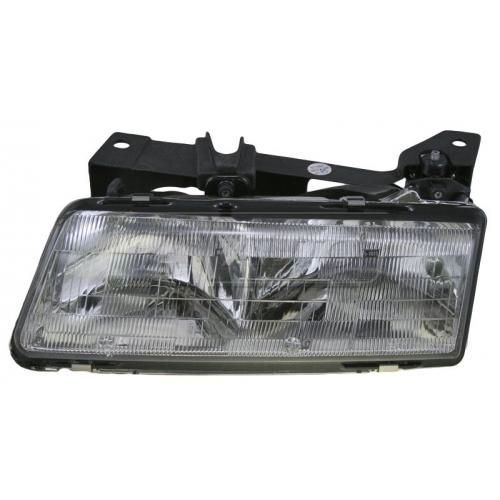 89-91 Grand Am Headlight LH
