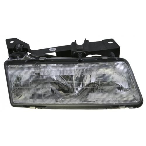 89-91 Grand Am Headlight RH