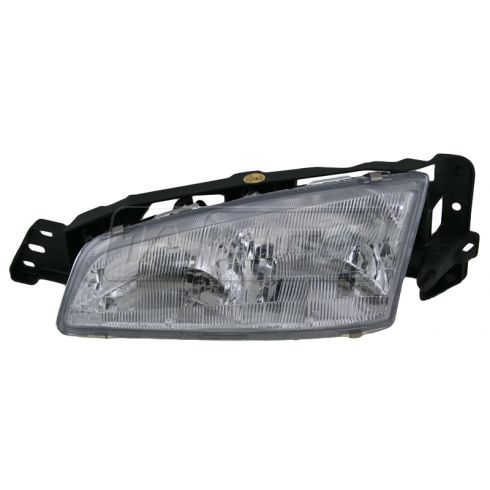 92-95 Grand Am Headlight LH