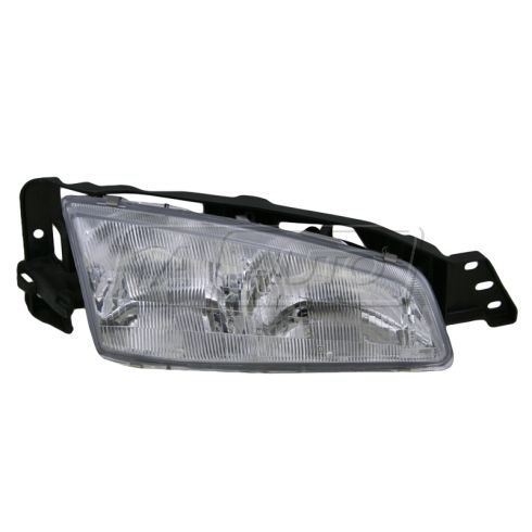 92-95 Grand Am Headlight RH