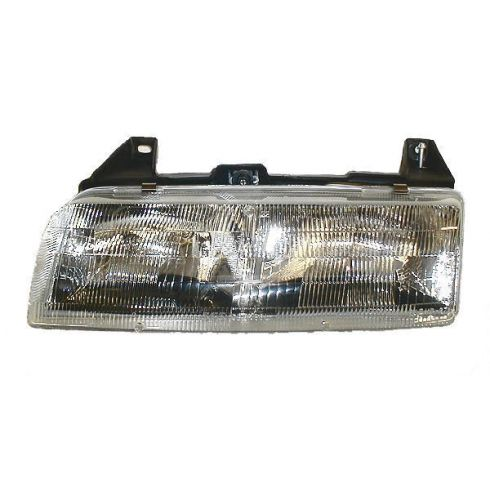 1989-96 Chevy Beretta Composite Headlight LH