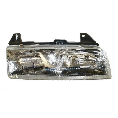 1989-96 Chevy Beretta Composite Headlight RH