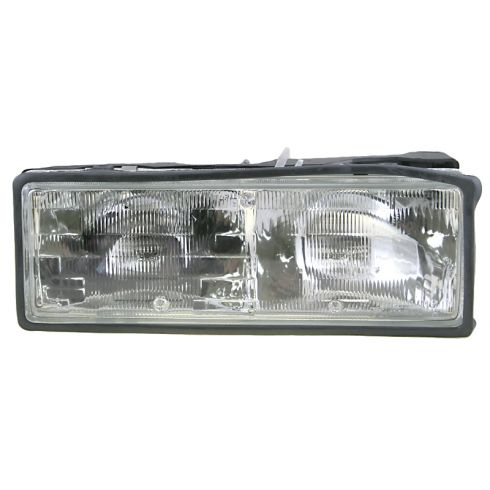 1987-90 Chevy Caprice Composite Headlight RH