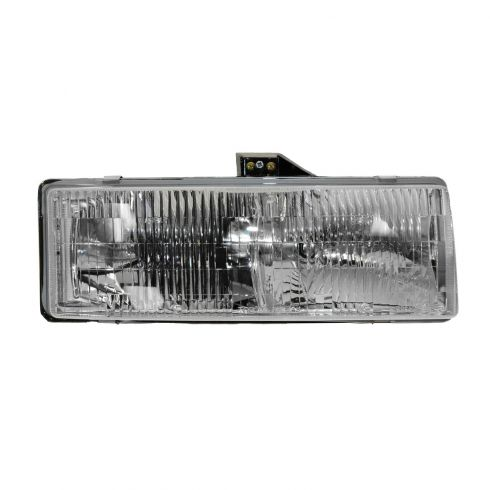 1995-05 Astro Safari Van Composite Headlight RH