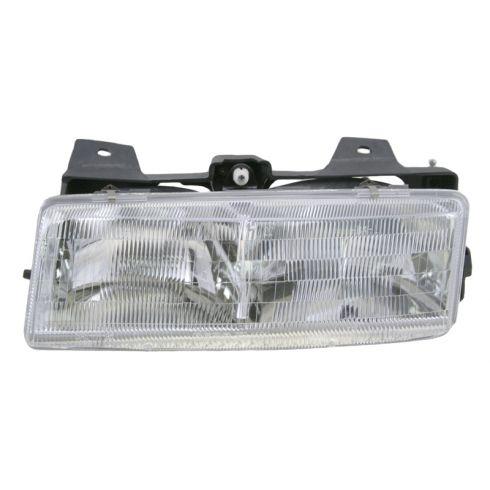 1990-96 Lumina Trans Sport Silhouette Composite Headlight LH