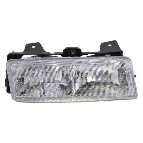 1990-96 Lumina Trans Sport Silhouette Composite Headlight RH