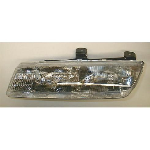 1993-96 Saturn Composite Headlight LH