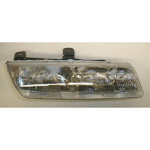 1993-95 Saturn Composite Headlight RH