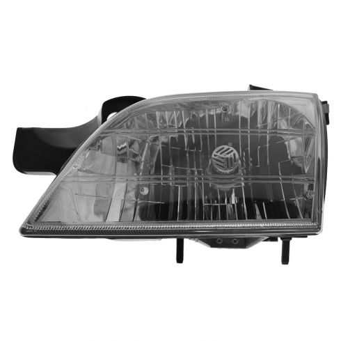 1997-05 GM minivan Composite Headlight LH