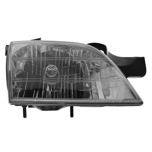 1997-05 GM minivan Composite Headlight RH