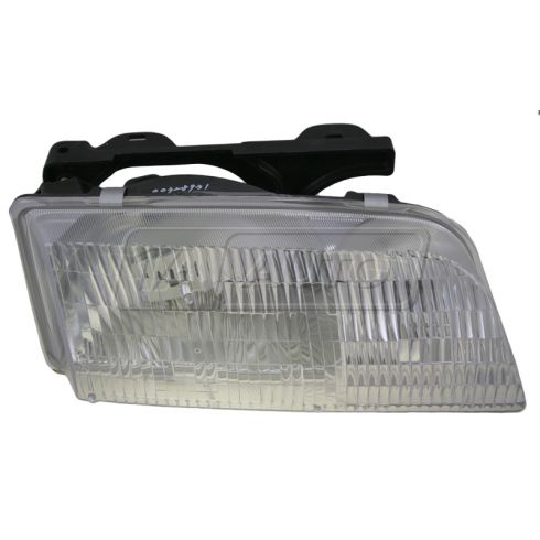 1996-98 Buick Skylark Composite Headlight RH