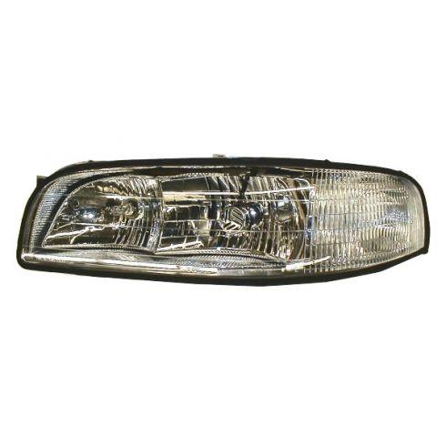 1997-99 Buick LeSabre Composite Headlight LH