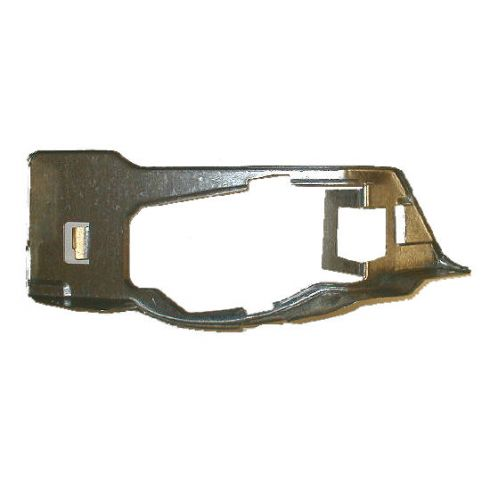 1997-03 Composite Headlight Mounting Bracket LH