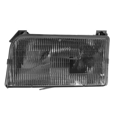 1992-97 Ford Bronco PU Composite Headlight LH